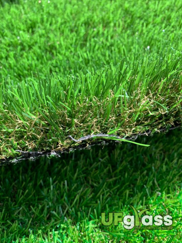 50 мм UF Grass Multi Color
