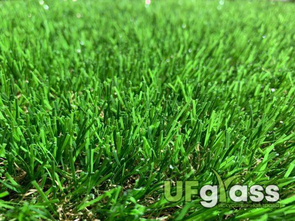 Ландшафтная искусственная трава 40 мм UF Grass Multi Color