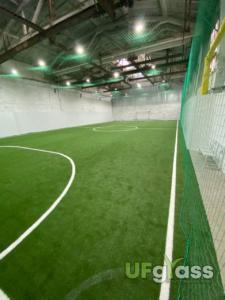 Незасыпная мини-футбольная трава